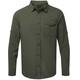 Craghoppers NosiLife Pro Lite - T-shirt manches longues Homme - vert